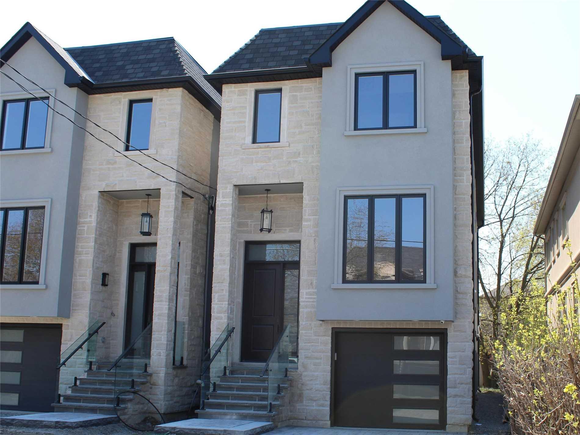 141B Bannockburn Ave, Toronto C4440039