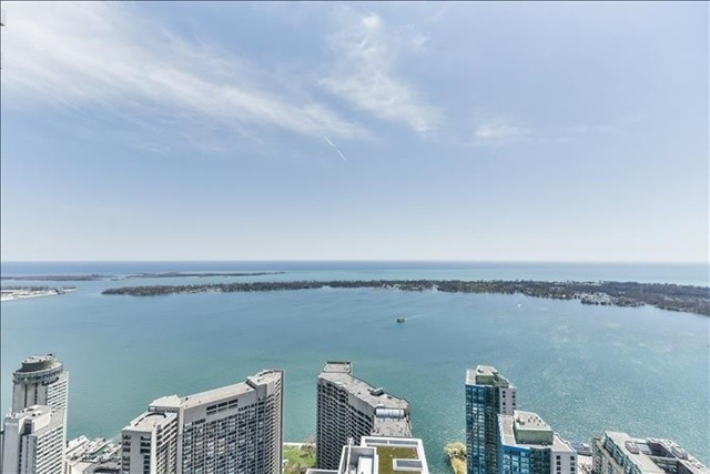 #6709 - 100 Harbour St, Toronto C4442048