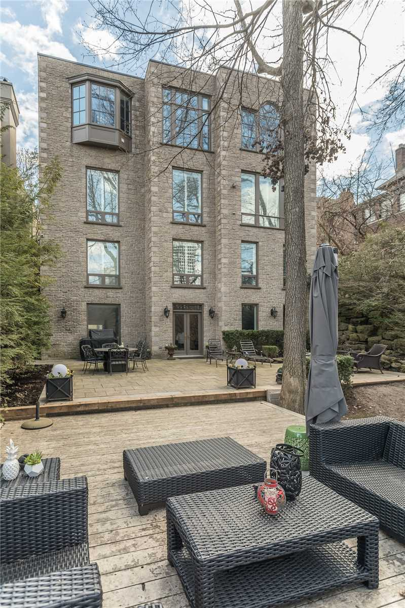 8 Russell Hill Dr, Toronto C4448713