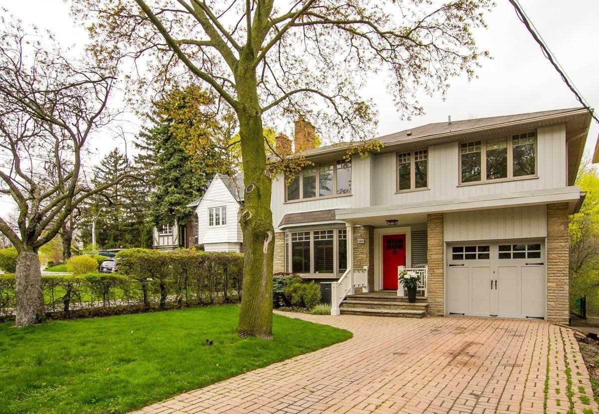 254 Glengrove Ave W, Toronto C4448820