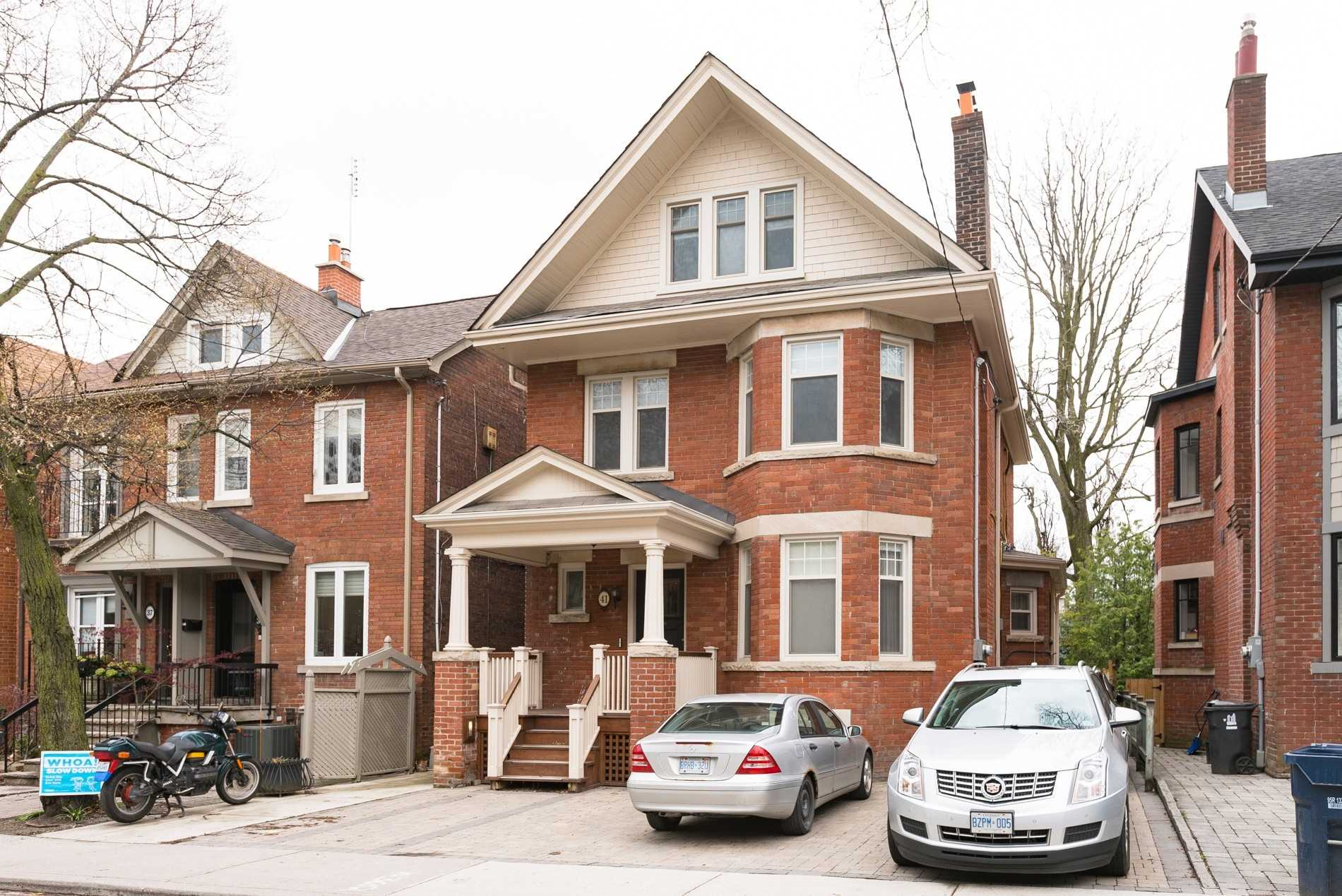 41 Balmoral Ave, Toronto C4451347