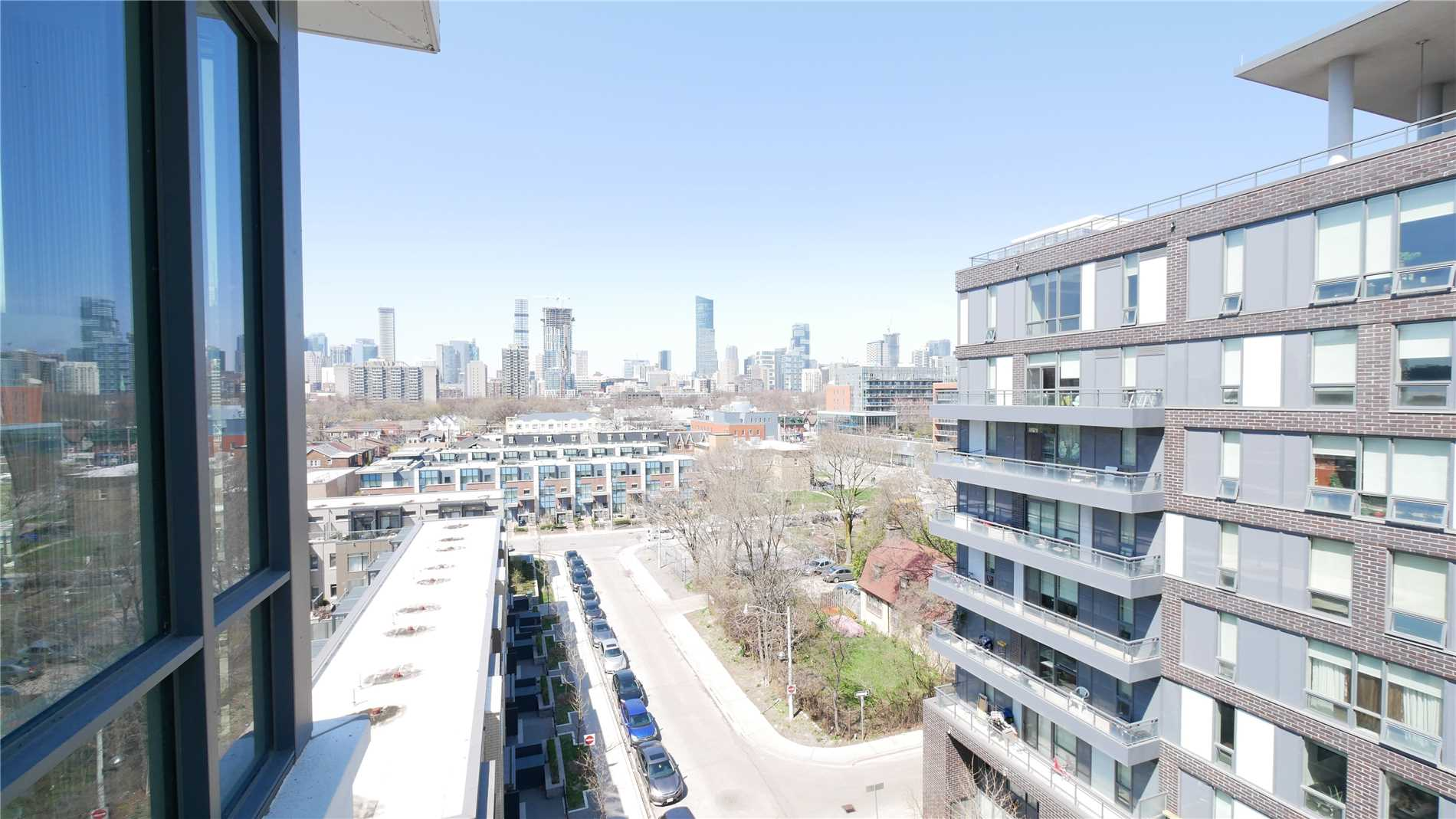 #710 - 200 Sackville St, Toronto C4451676