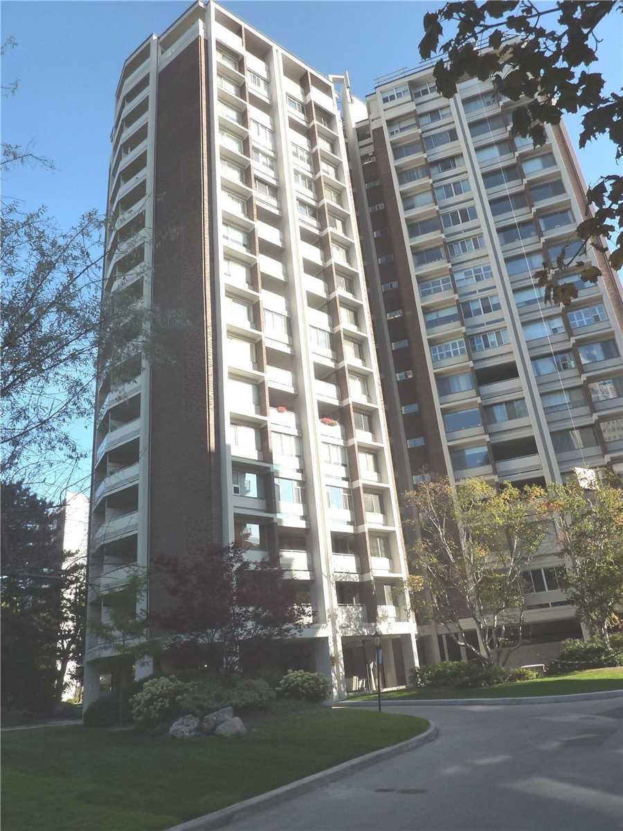 #1205 - 9 Deer Park Cres, Toronto C4453812