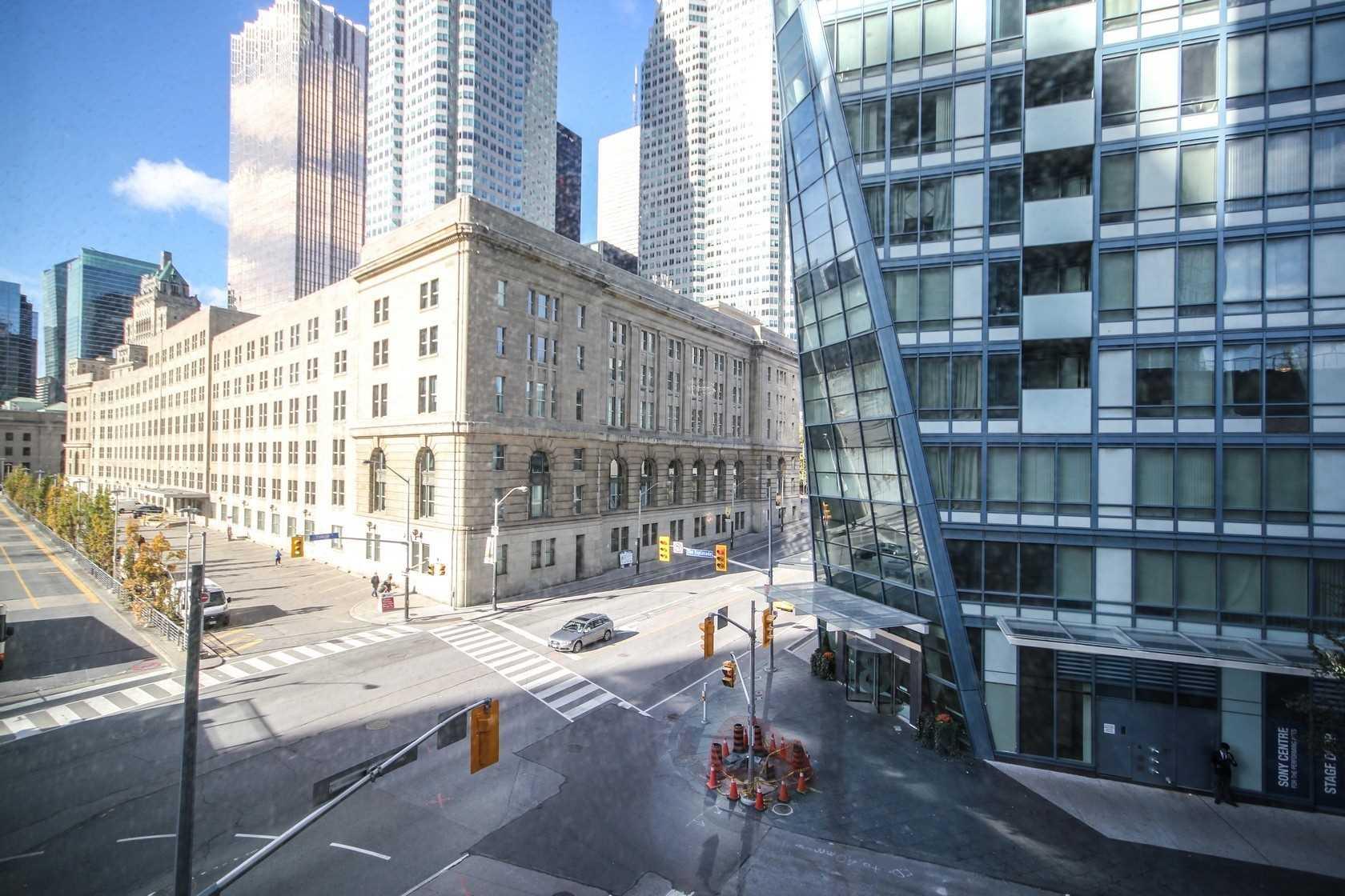 #Parking - 1 The Esplanade St, Toronto C4454797