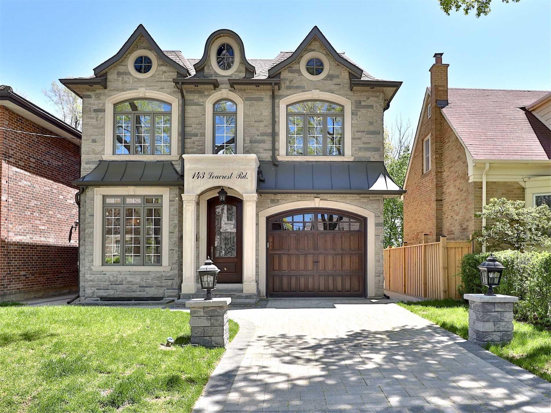 143 Leacrest Rd, Toronto C4458335