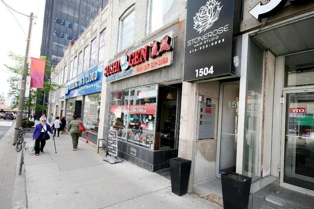 #1110 - 10 Delisle Ave, Toronto C4462661