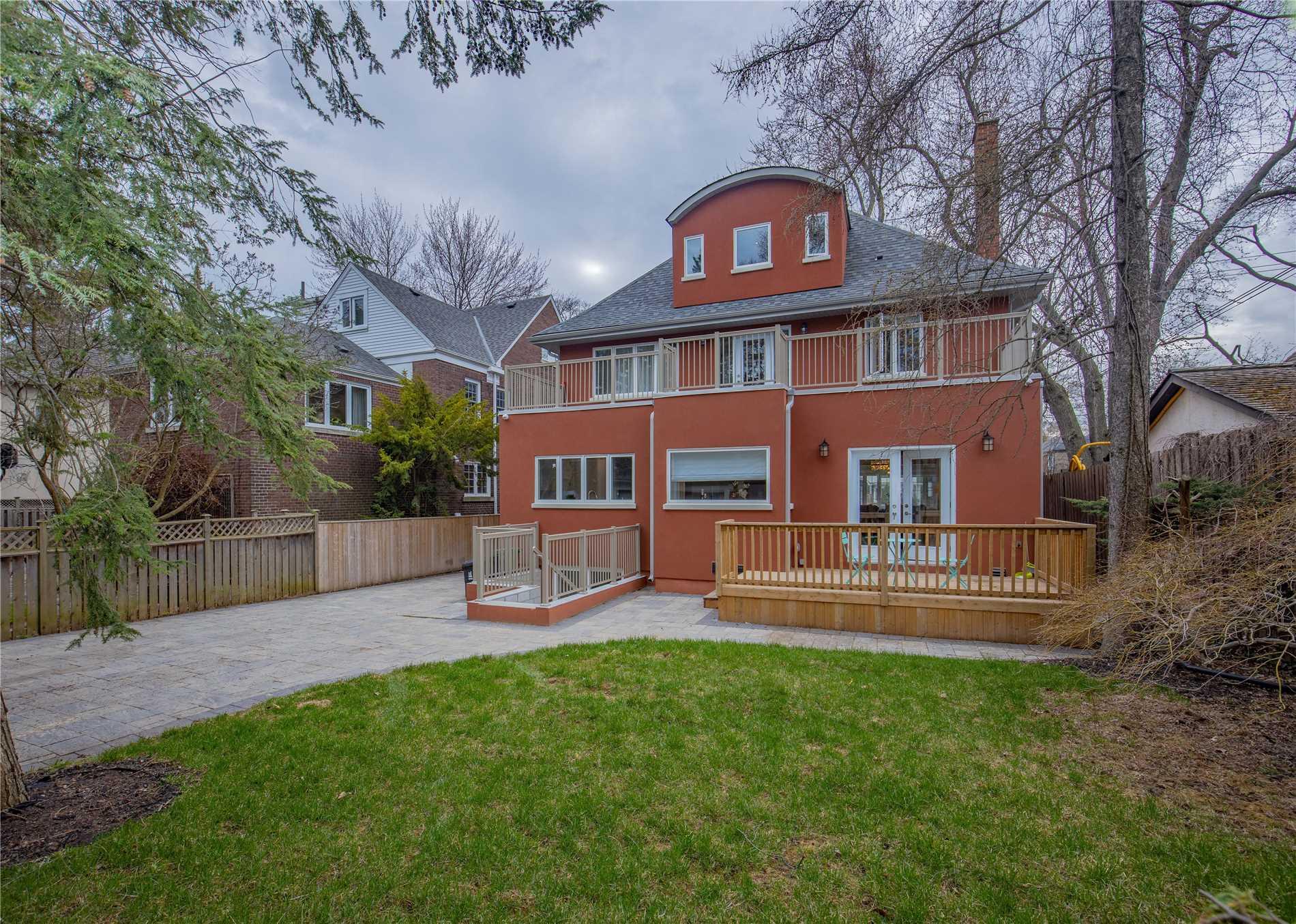 285 Oriole Pkwy, Toronto C4463048