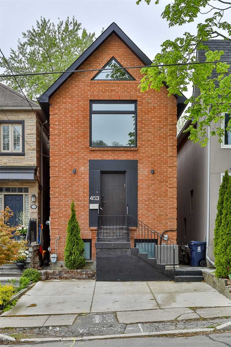453 Woburn Ave, Toronto C4463187