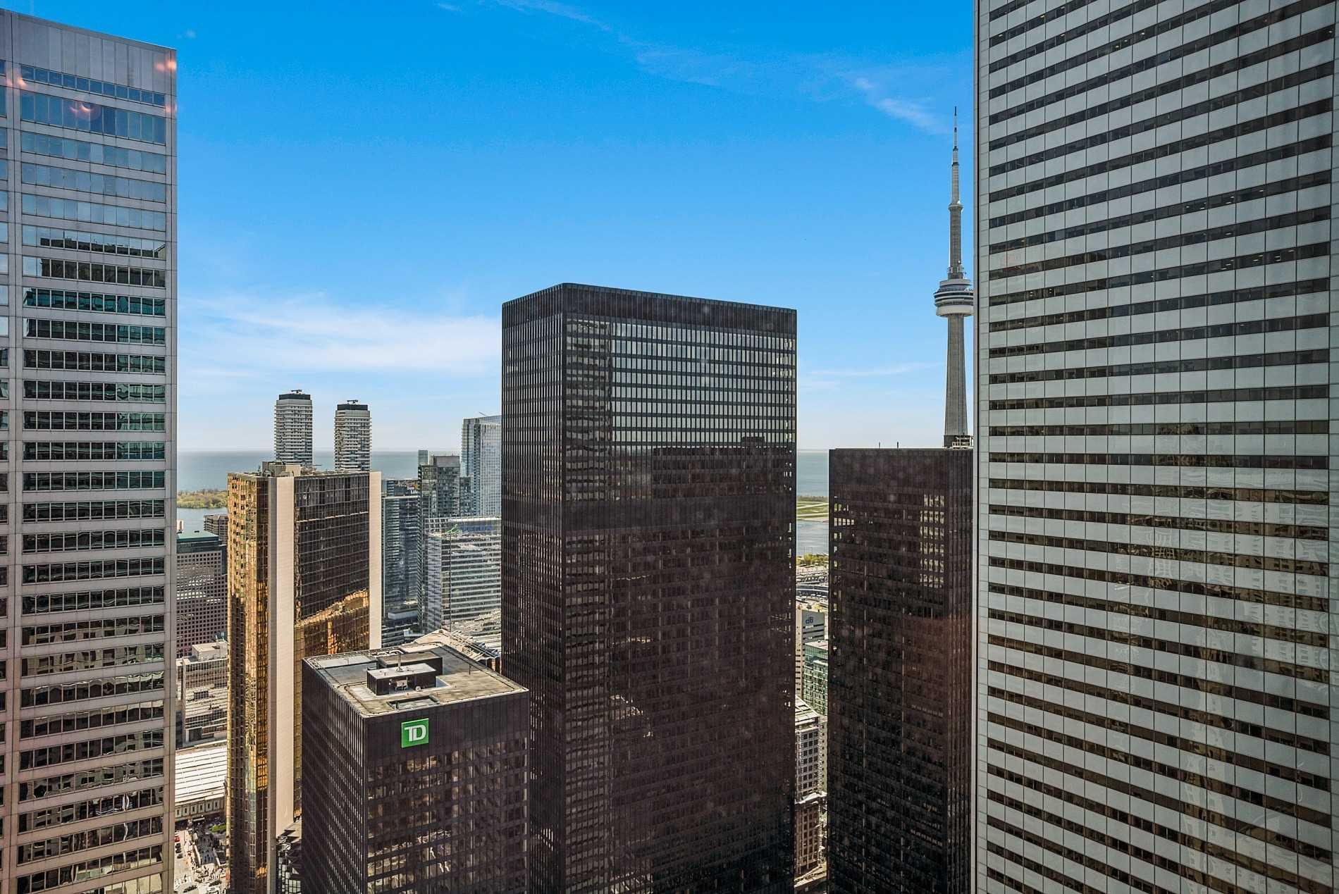 #4704 - 311 Bay  St, Toronto C4465566