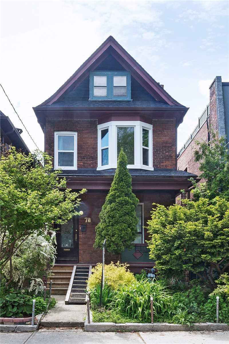 78 Crawford St, Toronto C4467253