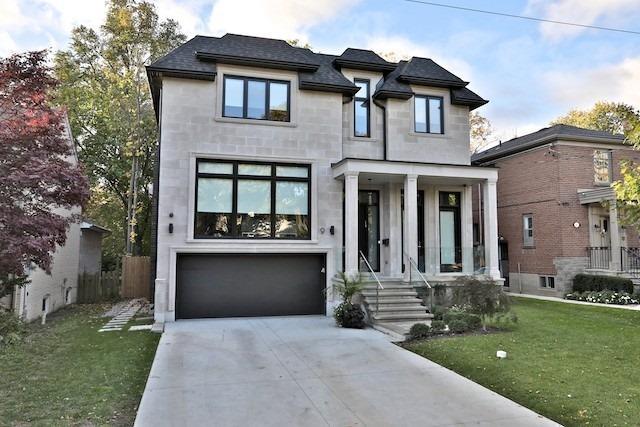 9 Shelborne Ave, Toronto C4467811