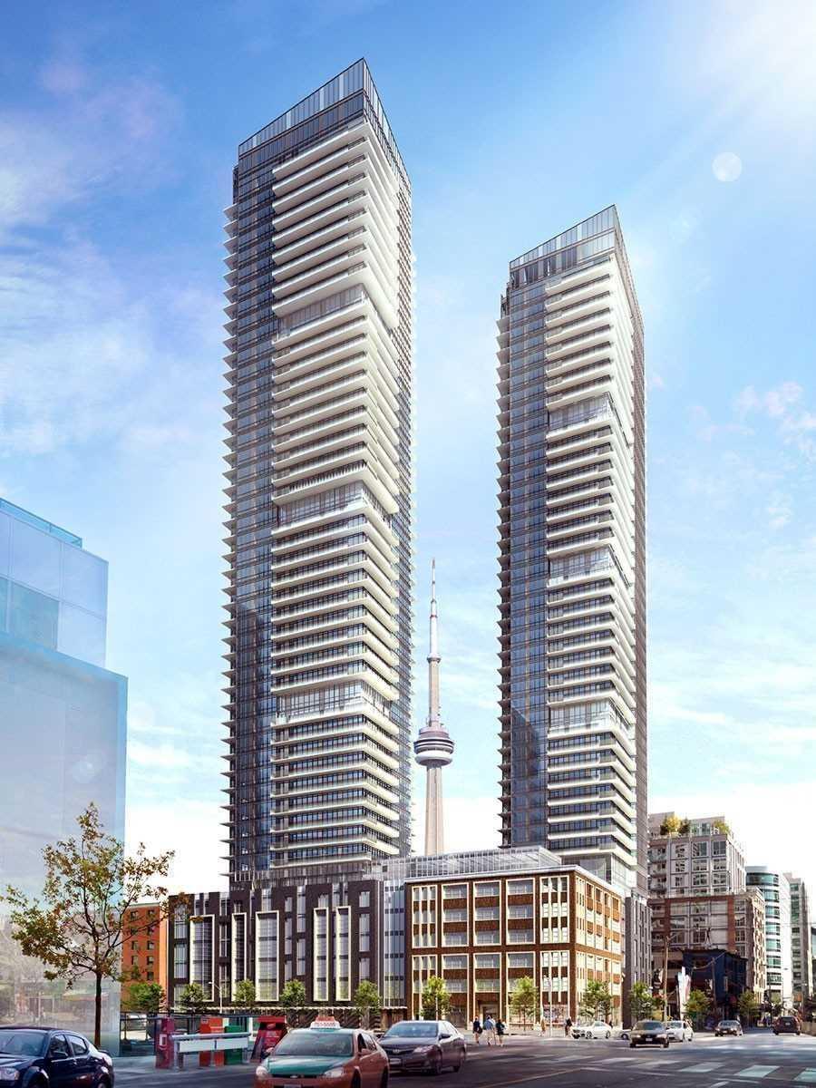 #3802 - 355 King St W, Toronto C4468498