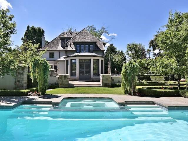 93* Old Forest Hill Rd, Toronto C4470468