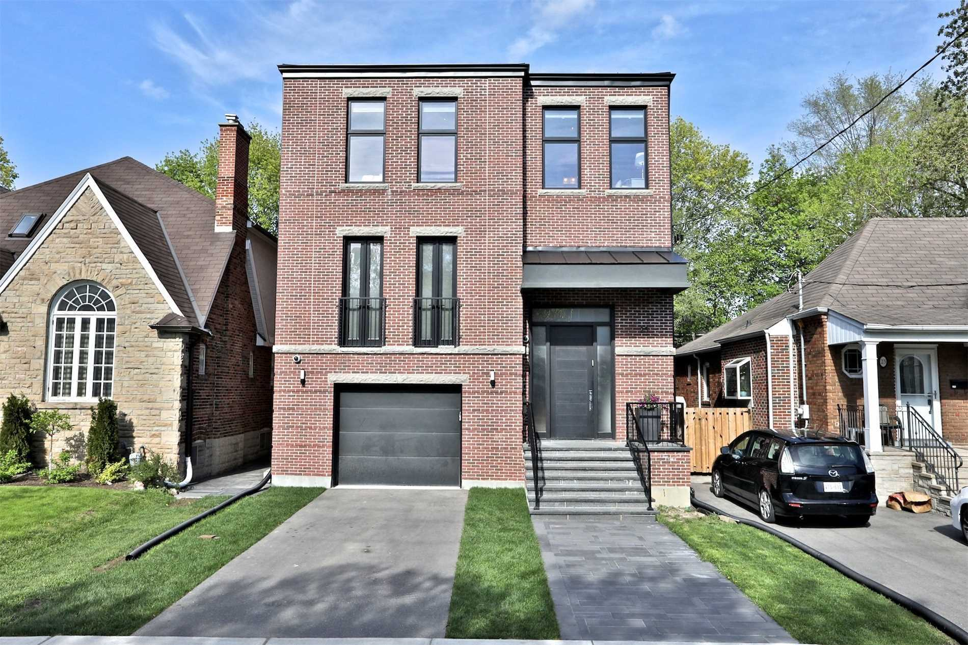 25 Westover Hill Rd, Toronto C4474573