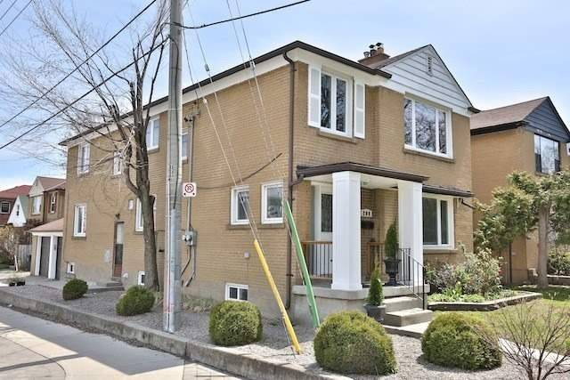 209 Bayview Heights Dr, Toronto C4475012