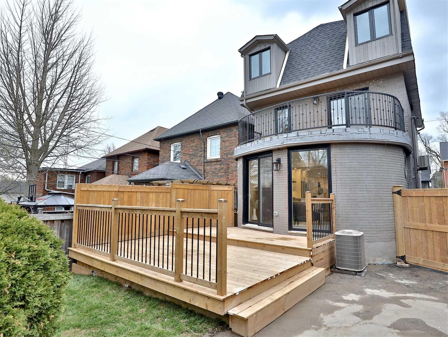 52 Shields Ave, Toronto C4476028