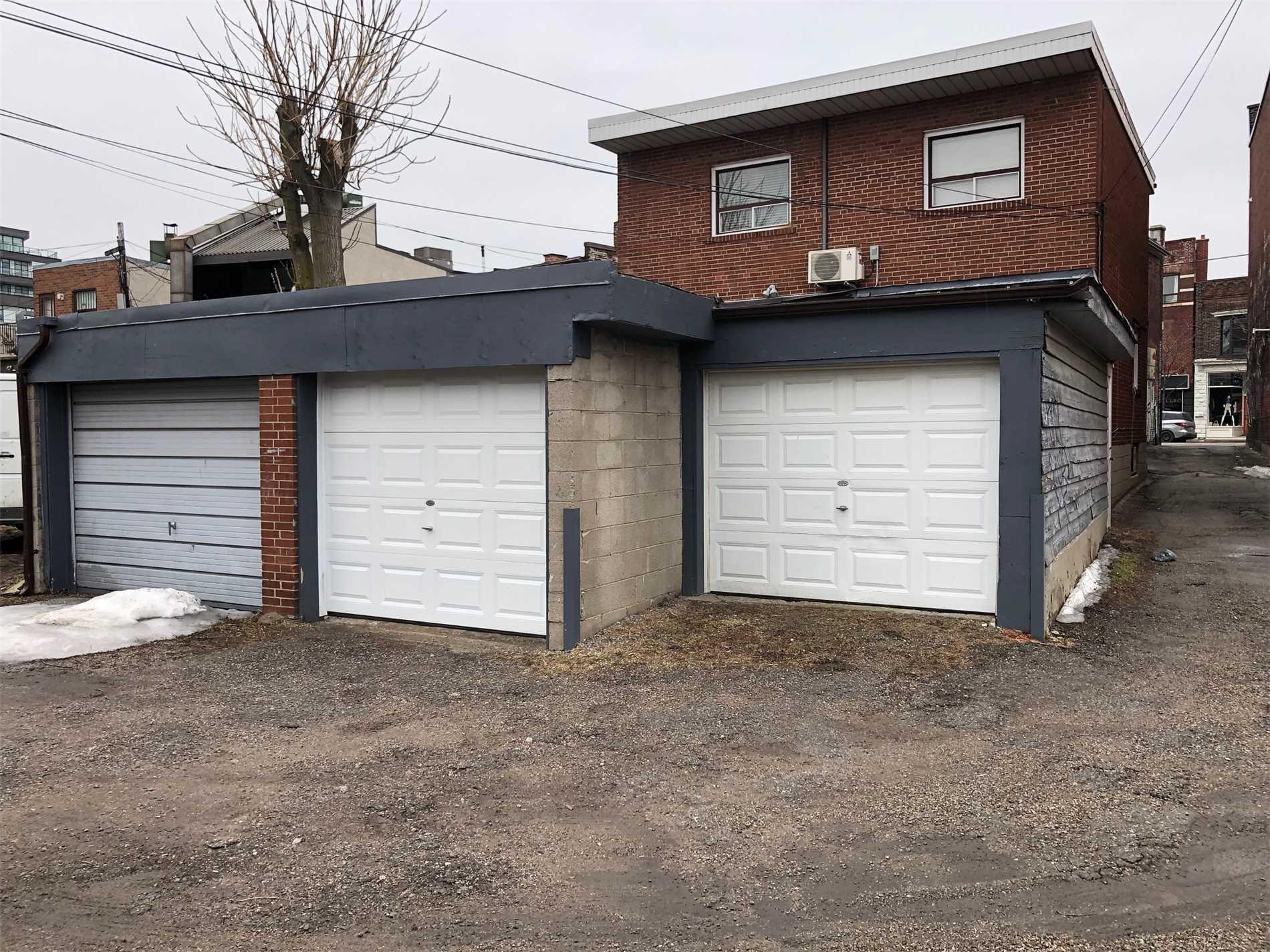 1596 Dundas St W, Toronto C4478147