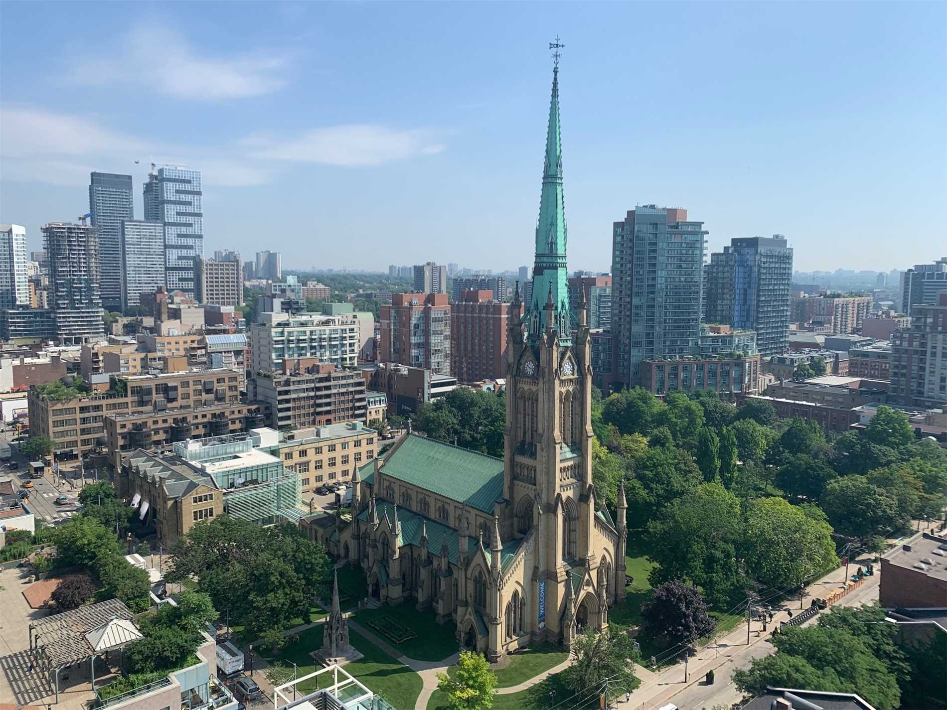 #1908 - 60 Colborne St, Toronto C4480827
