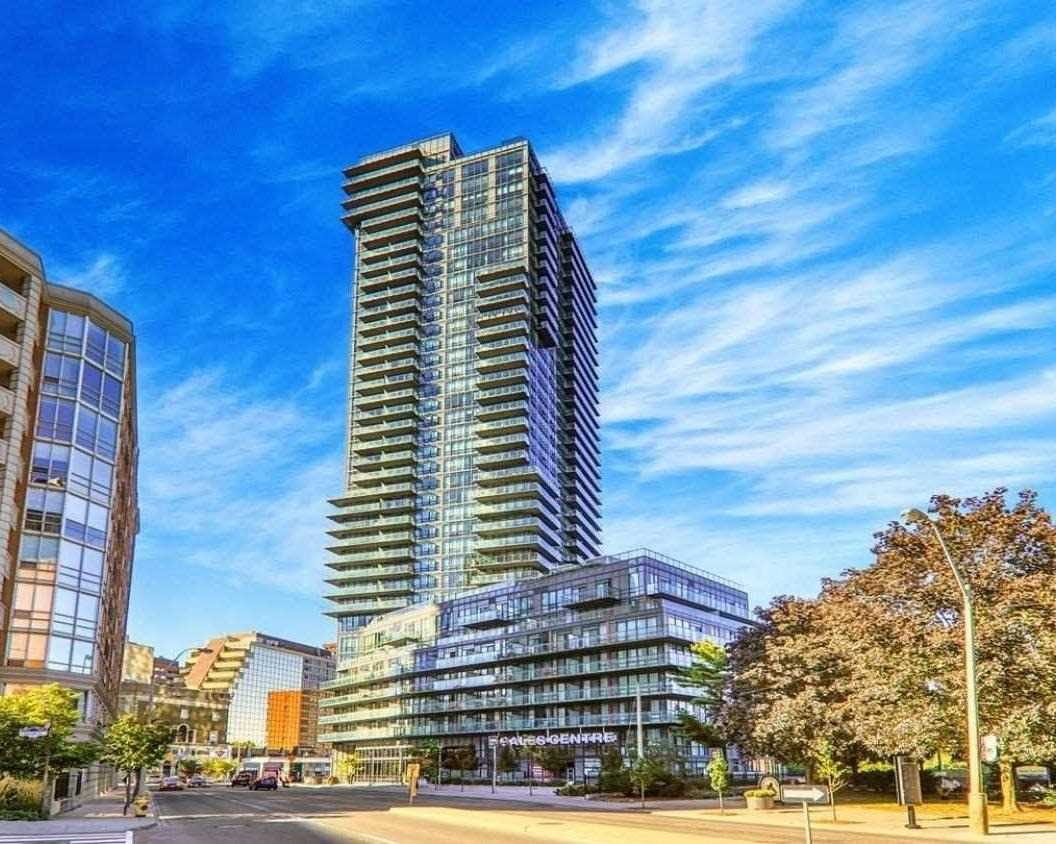 #503 - 825 Church St, Toronto C4483490