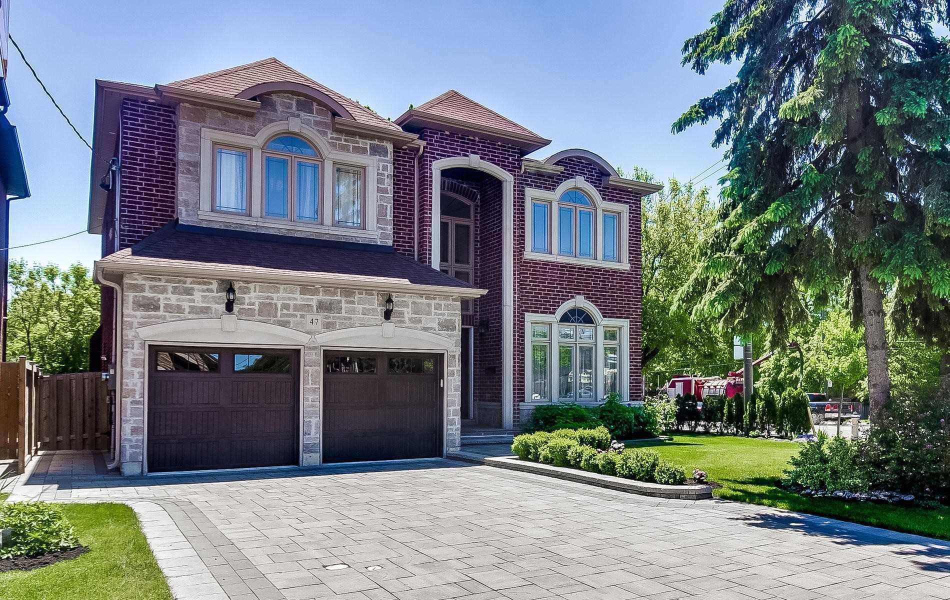 47 Terrace Ave, Toronto C4483958