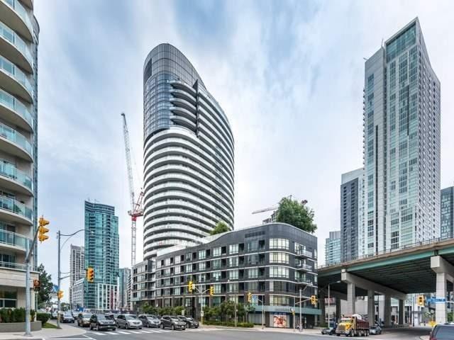 #Ph12 - 38 Dan Leckie Way, Toronto C4489510