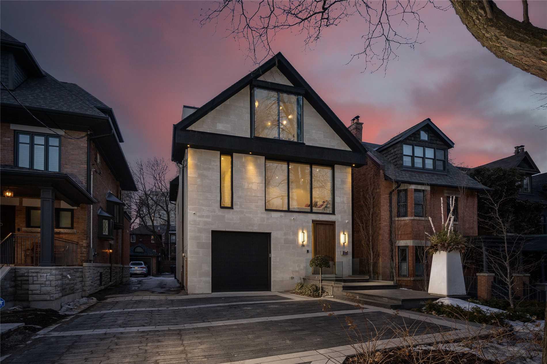 78 Farnham Ave, Toronto C4496004