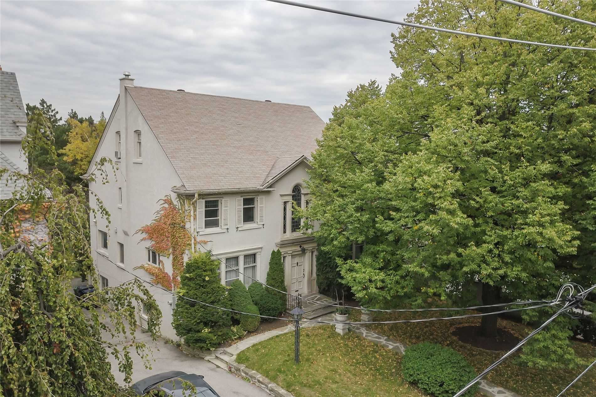 11 Old Forest Hill Rd, Toronto C4496727