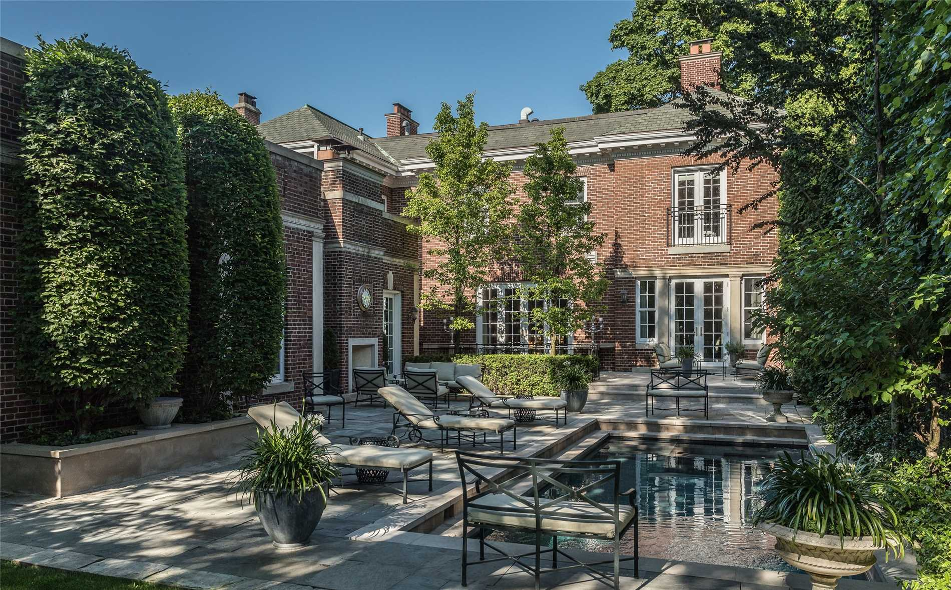 120 Forest Hill Rd, Toronto C4497964