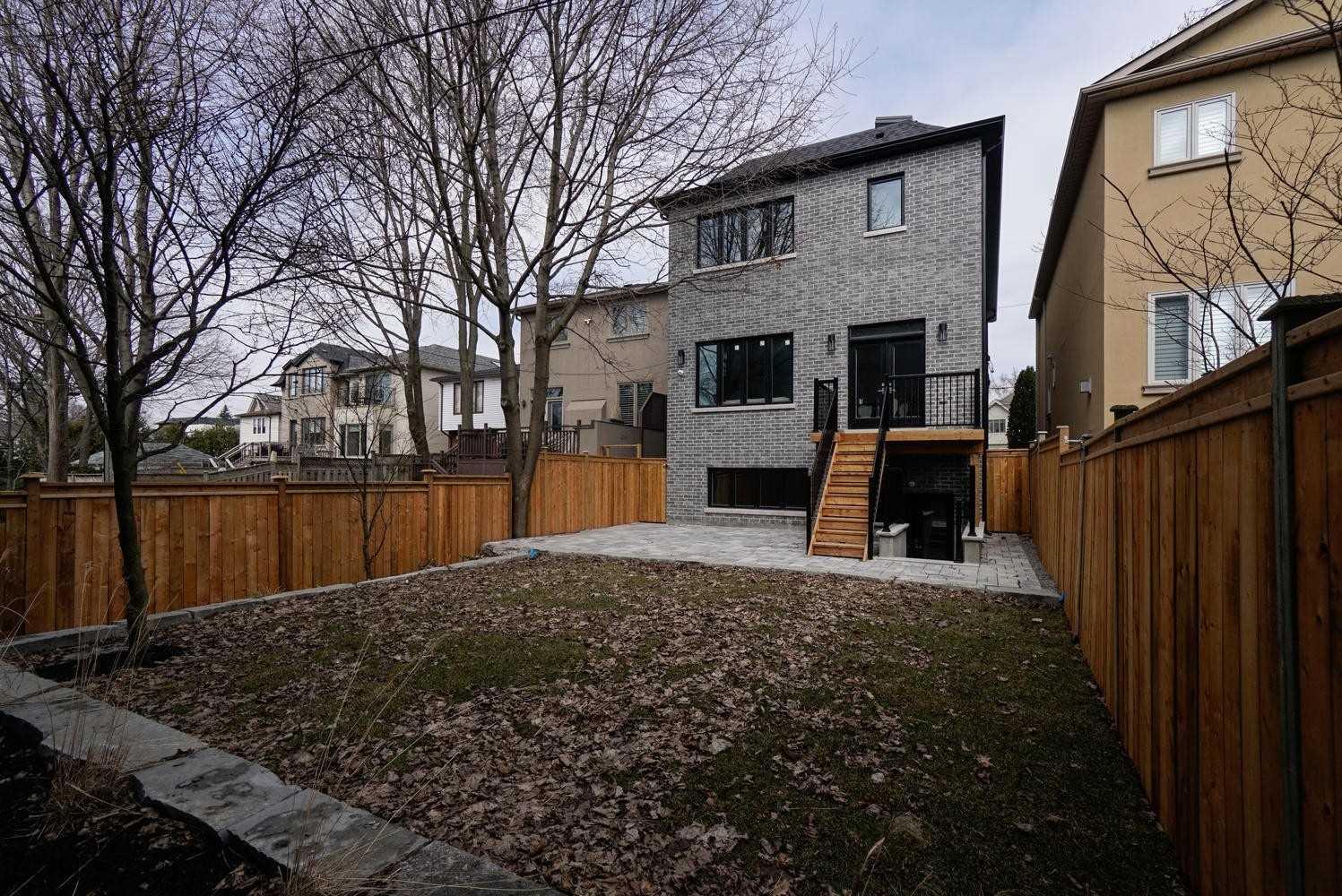 123 Joicey Blvd, Toronto C4499934