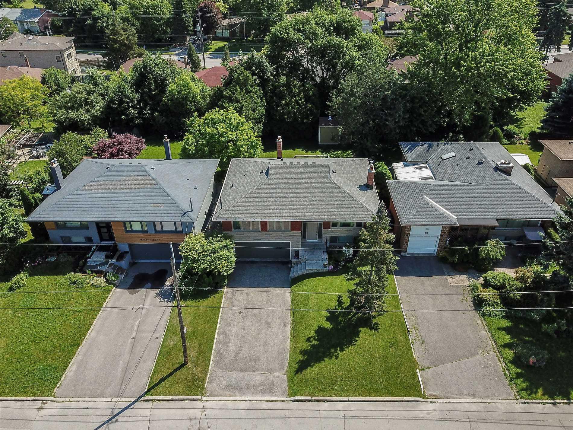 7 Bowerbank Dr, Toronto C4502584
