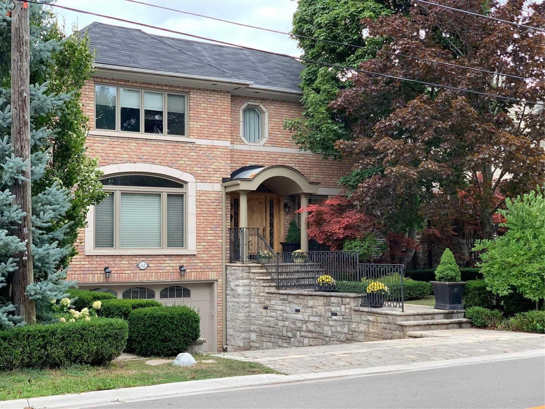 82 Beechwood Ave, Toronto C4503537