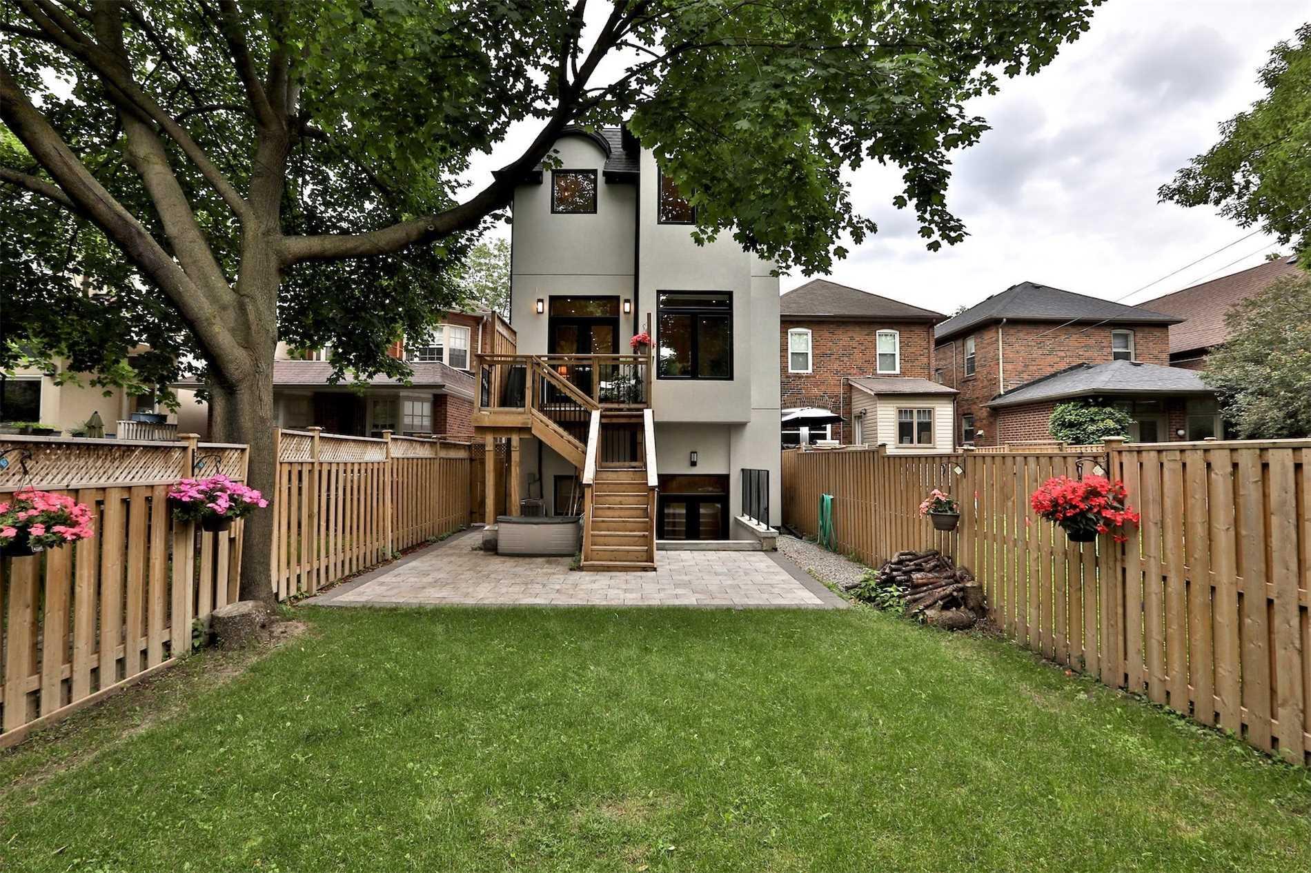 290 Deloraine Ave, Toronto C4504805