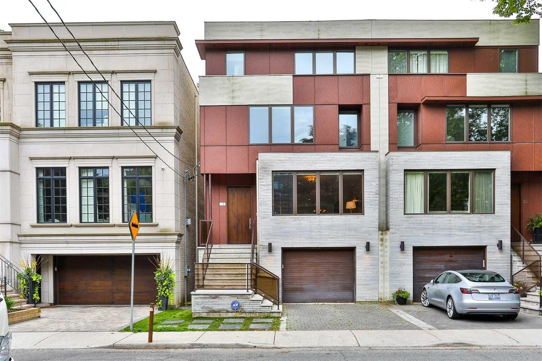 51 Balmoral Ave, Toronto C4504813