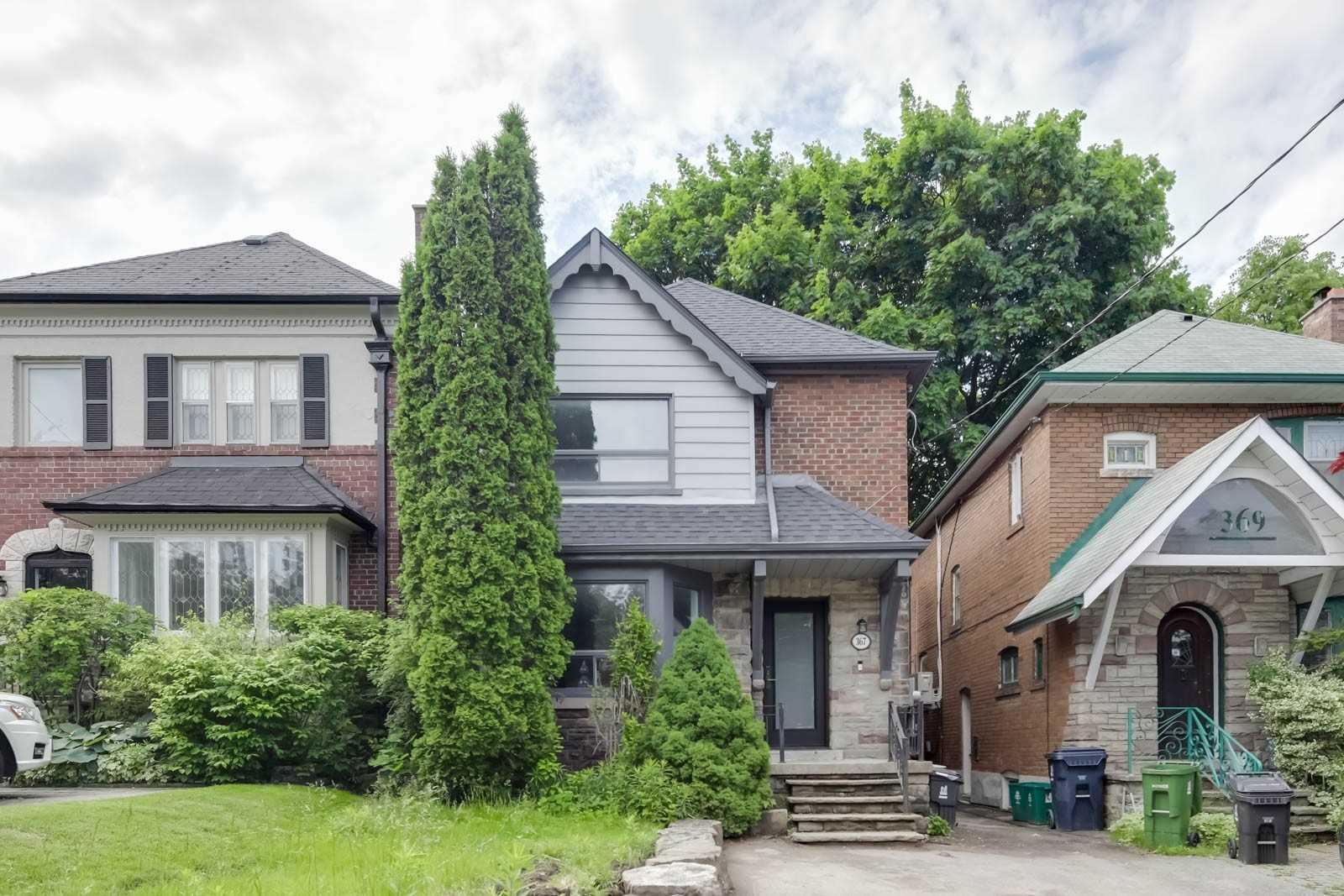 367 Castlefield Ave, Toronto C4505404