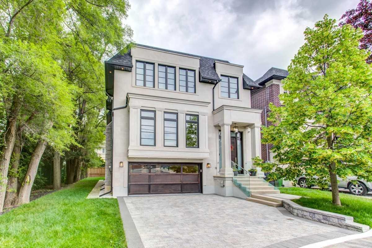 583 St Germain Ave, Toronto C4505648