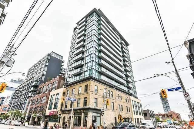 #407 - 39 Sherbourne St, Toronto C4505940