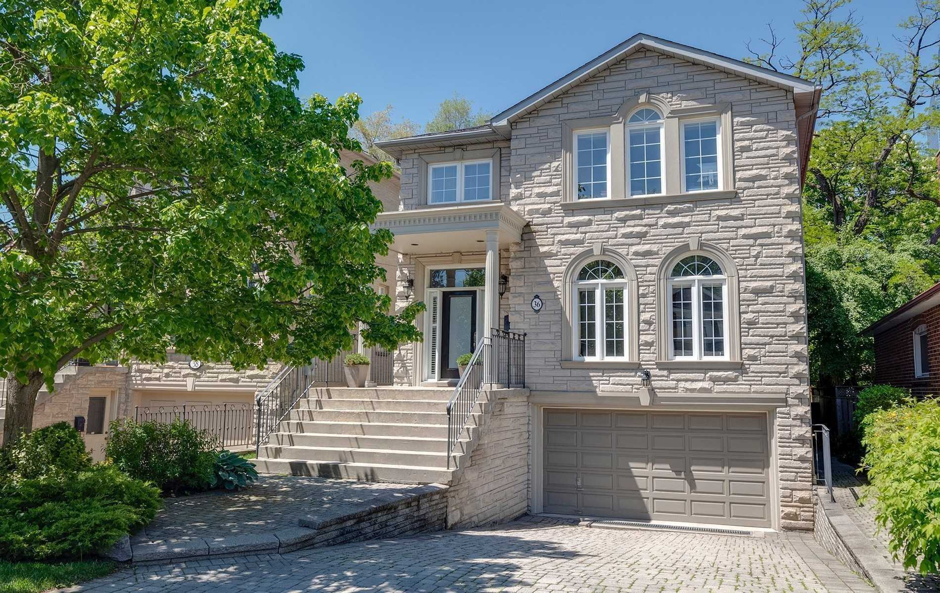 36 Johnston Ave, Toronto C4507166