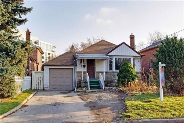 19 Allingham Gdns, Toronto C4507232