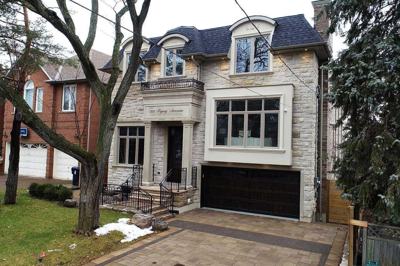 352 Byng Ave, Toronto C4508268