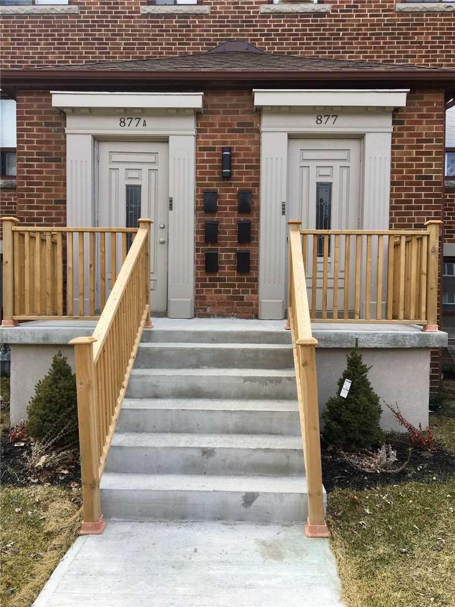 877 Millwood Rd, Toronto C4509727