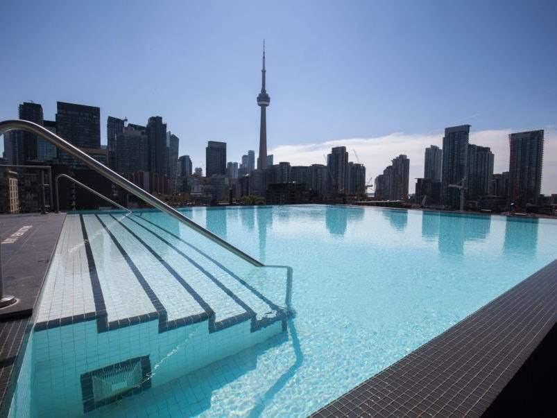 #721 - 55 Stewart St, Toronto C4509757