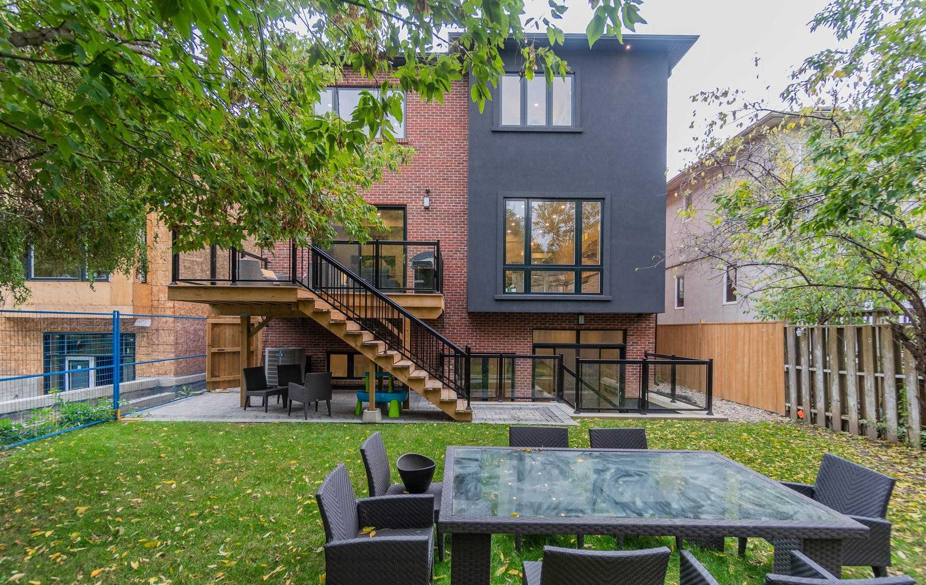 84 Marmion Ave, Toronto C4511991