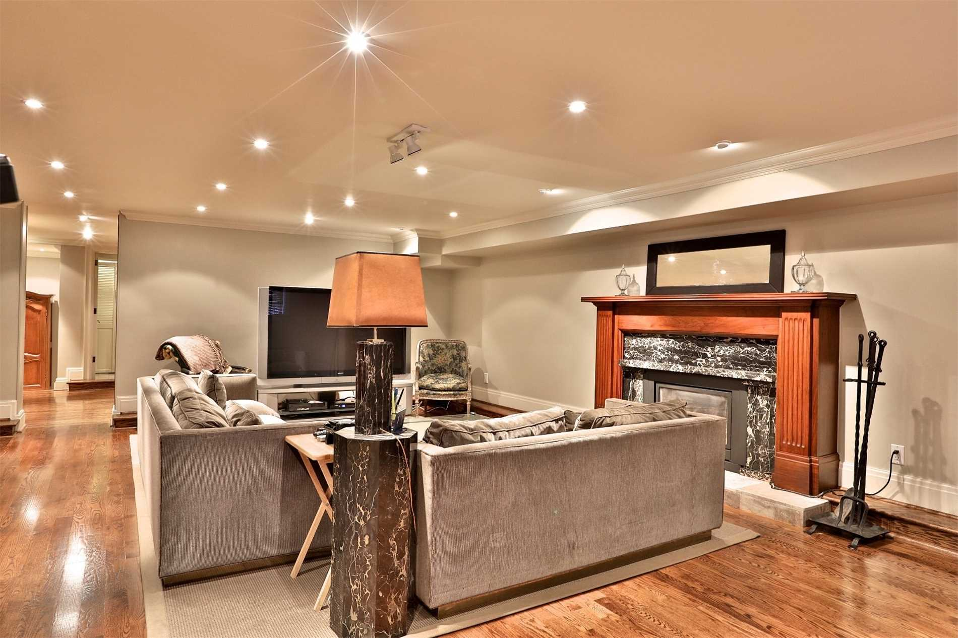 120 Old Forest Hill Rd, Toronto C4512220