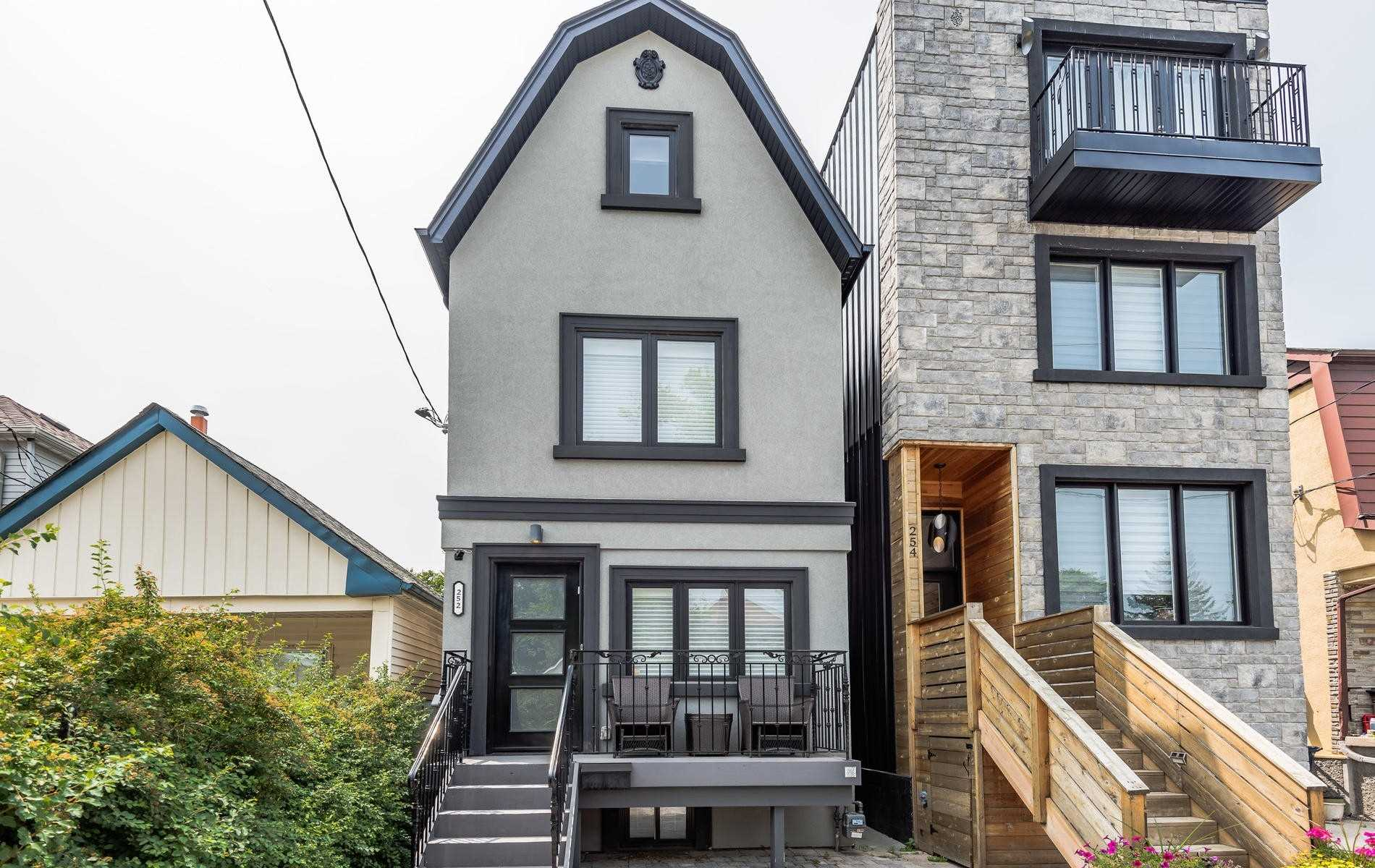 252 Robina Ave, Toronto C4512470