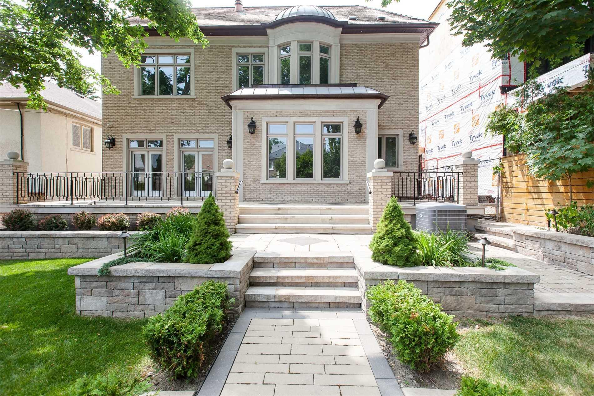 321 Glenayr Rd, Toronto C4512842