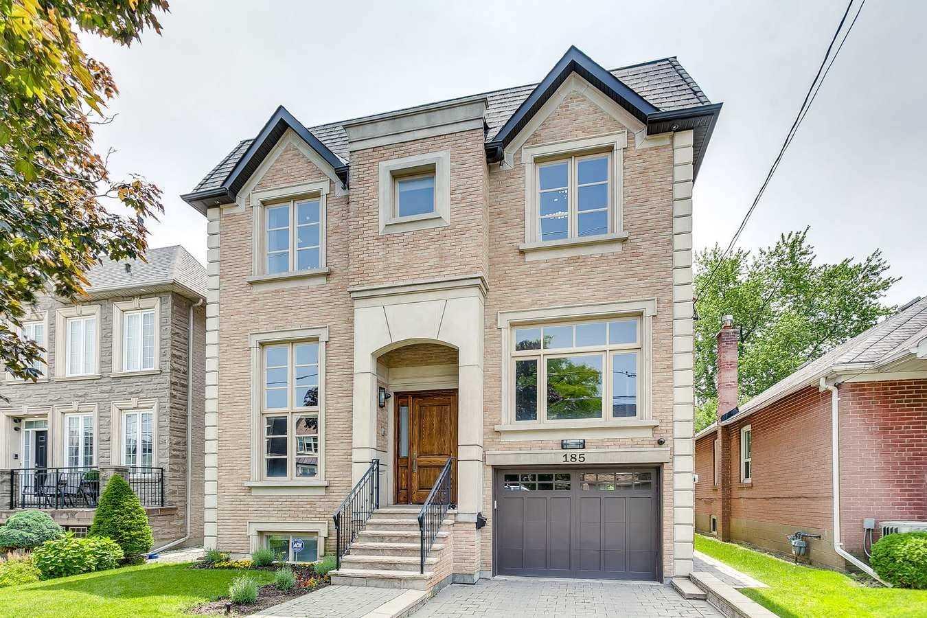 185 Haddington Ave, Toronto C4512934