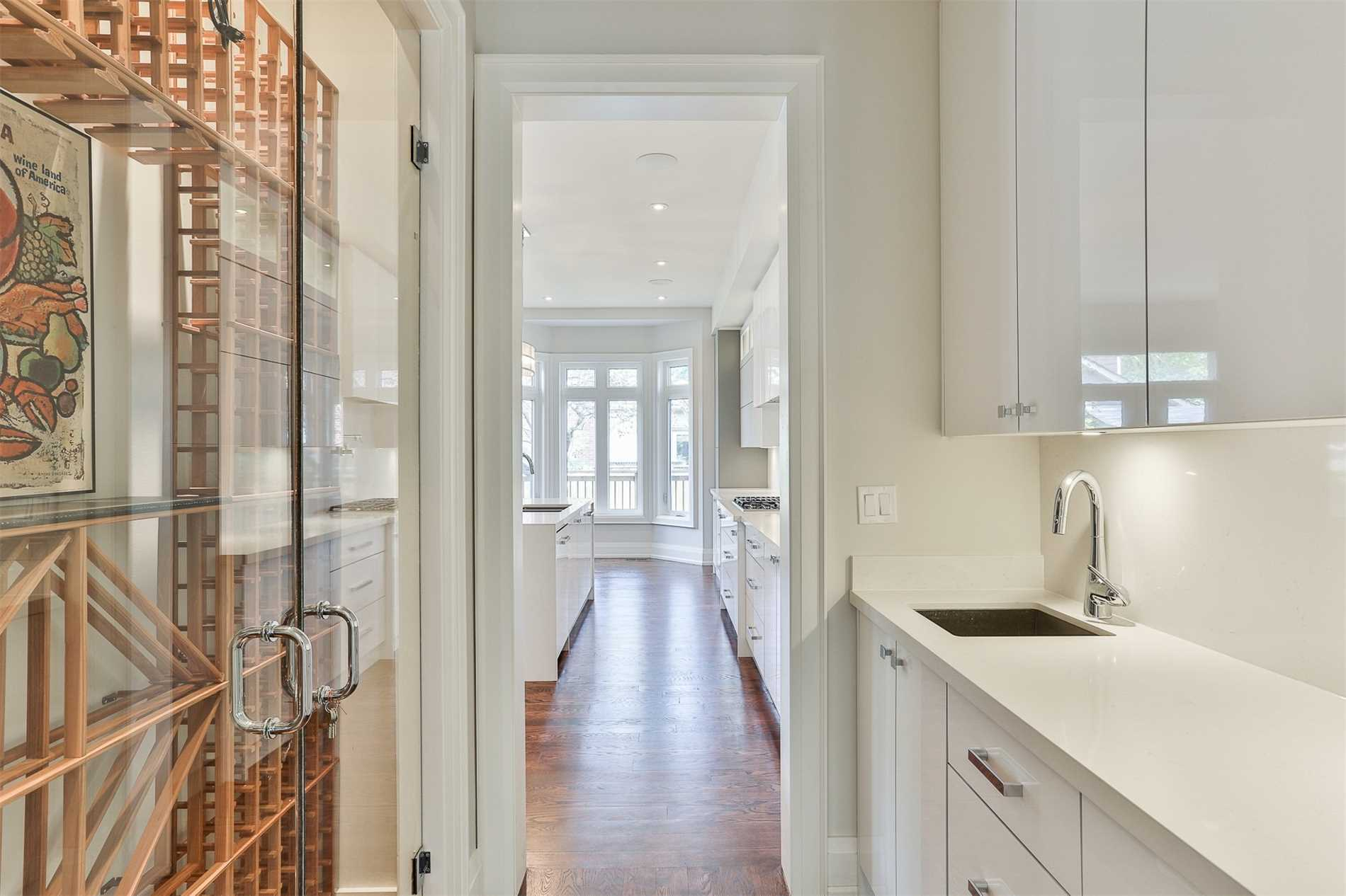 124 Old Orchard Grve, Toronto C4513406