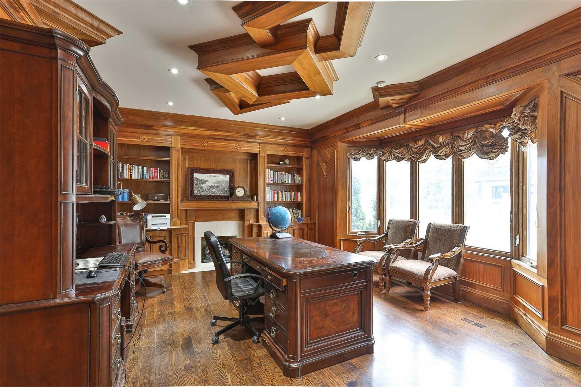 5 Royal Oak Dr, Toronto C4514487