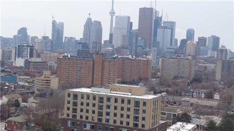 #1907 - 55 Regent Park Blvd, Toronto C4516110