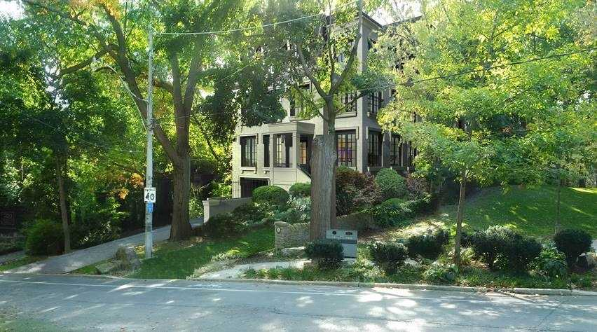 206 Russell Hill Rd, Toronto C4517673